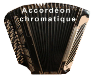 Accordéon chromatique