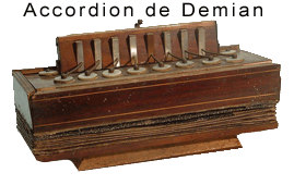 Accordion de Demian